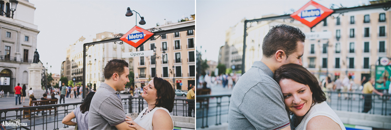 Preboda Madrid de los Austrias