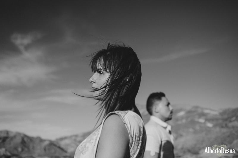 Reportaje de pareja en Tenerife